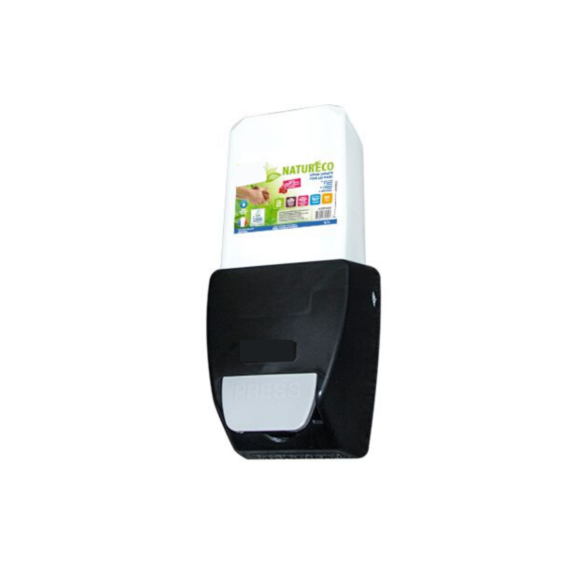 distributeur-savon-microbille-ams-sanitaire