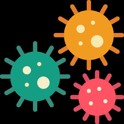 Interventions Décontamination Bactérie Virus